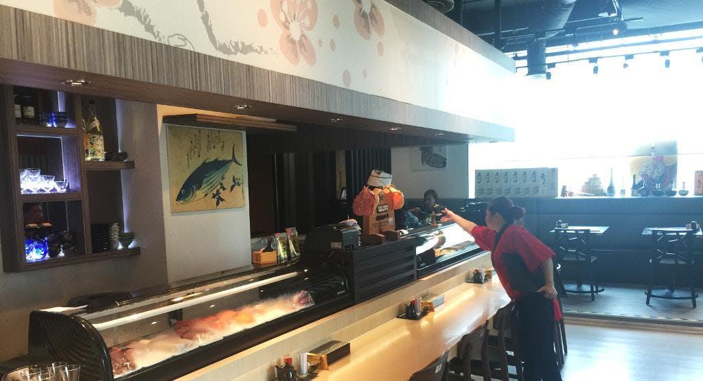 Haru Haru Japanese Restaurant Singapore image 1
