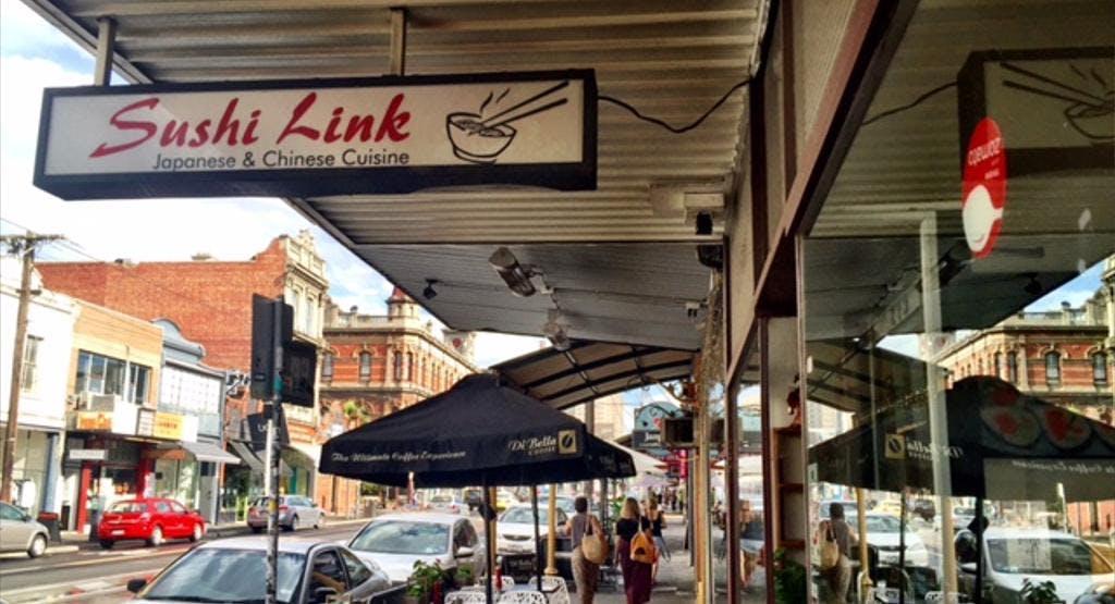 Sushi Link Melbourne image 1