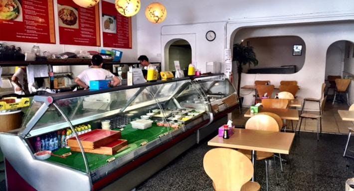Sushi Link Melbourne image 4