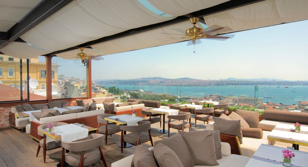 Le Fumoir Restaurant & Bar İstanbul image 1
