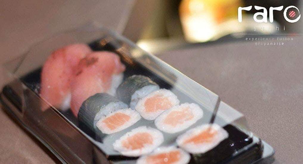 Raro Sushi