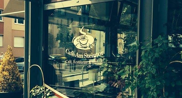 Café am Steintor Berlin image 4