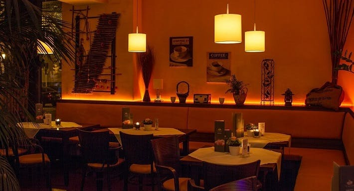 Café am Steintor
