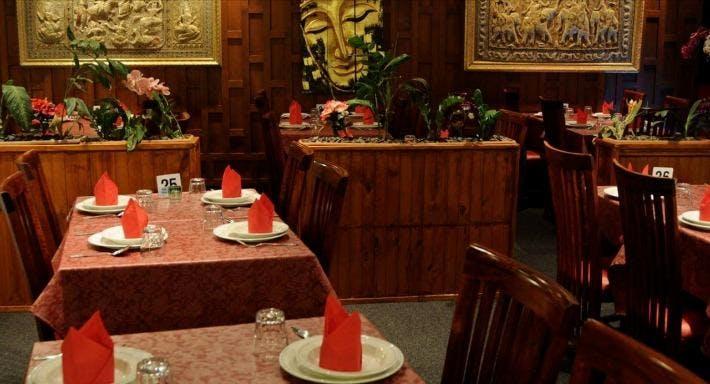 Thai Ayuthaya Kelvin Grove Restaurant