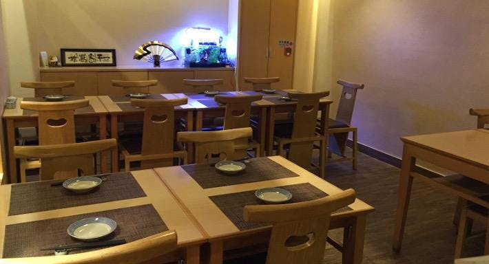 Kamigishi Restaurant 上岸料理 Hong Kong image 2