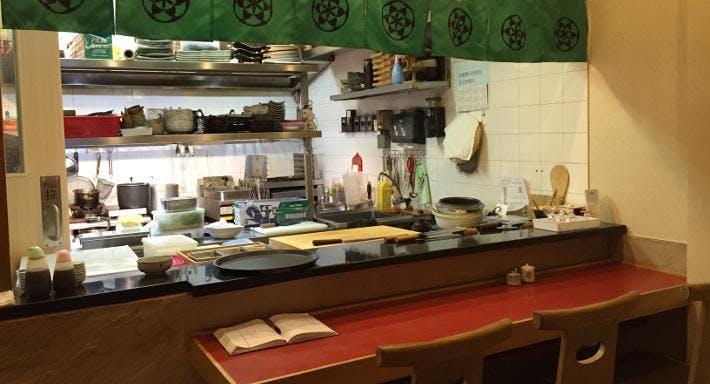 Kamigishi Restaurant 上岸料理 Hong Kong image 3