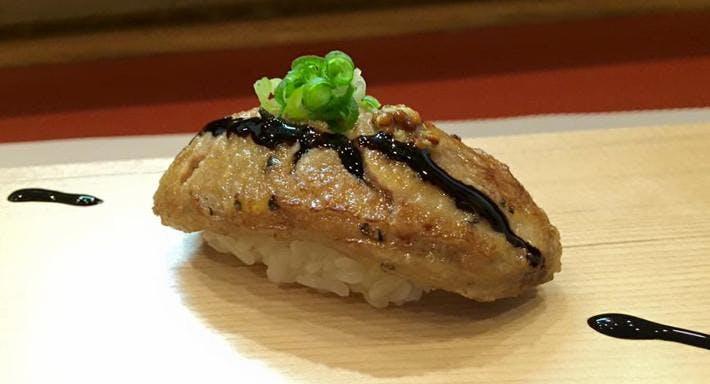 Kamigishi Restaurant 上岸料理 Hong Kong image 7