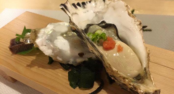 Kamigishi Restaurant 上岸料理 Hong Kong image 6