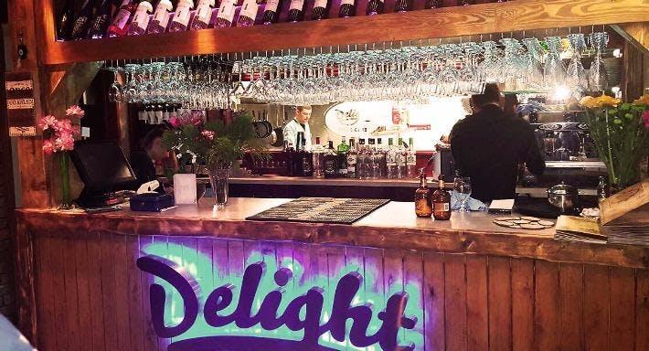 Delight Meze Club