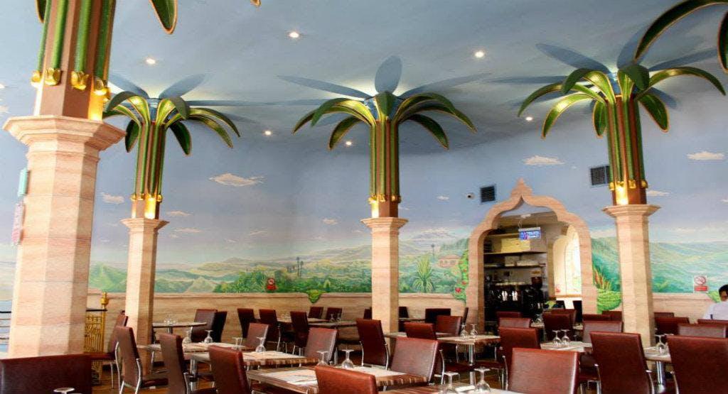 Khan's Restaurant London image 1