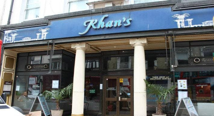 Khan's Restaurant London image 2