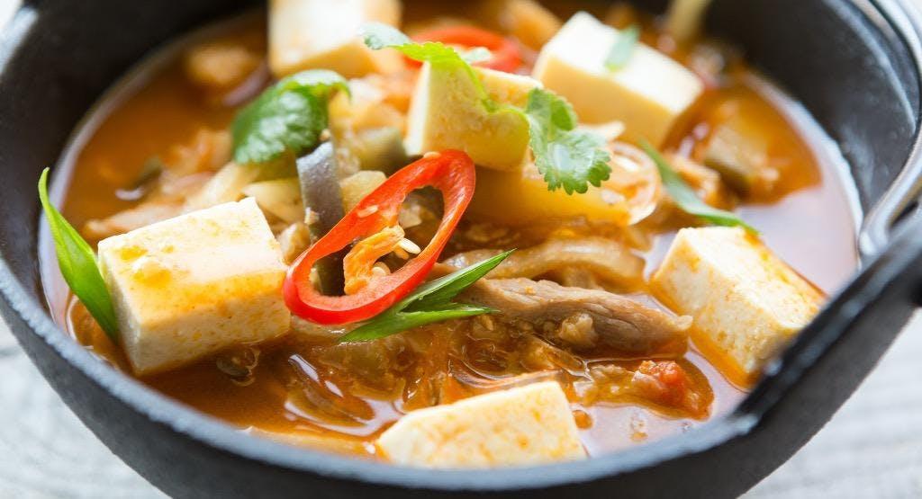 Thai Quick Restaurant Hamburg image 1