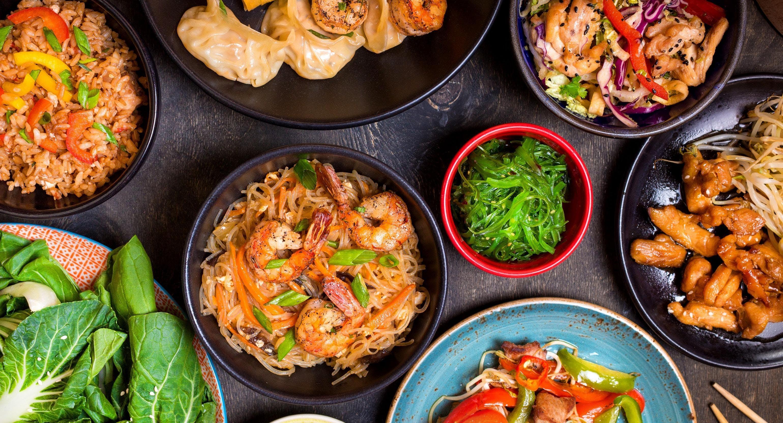 Thai Quick Restaurant