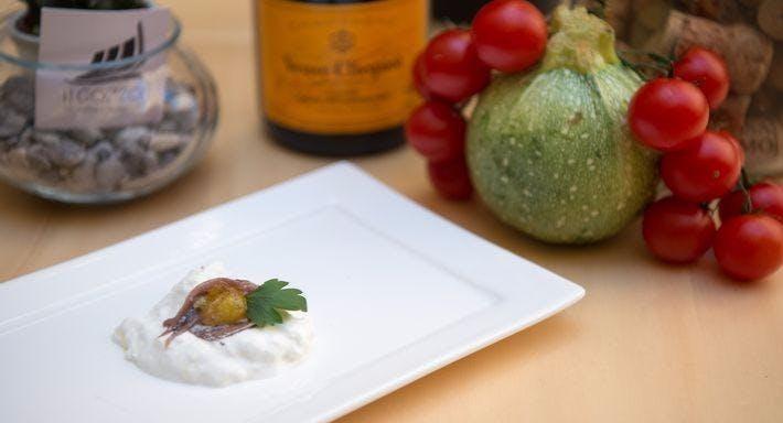 Il gozzo cucina e cantina Salerno image 2