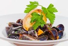 Fischrestaurant Bodulo