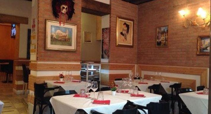 Queen Restaurant Venezia image 2