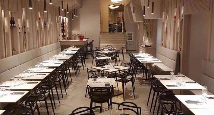 Hangout cafe Roma image 2