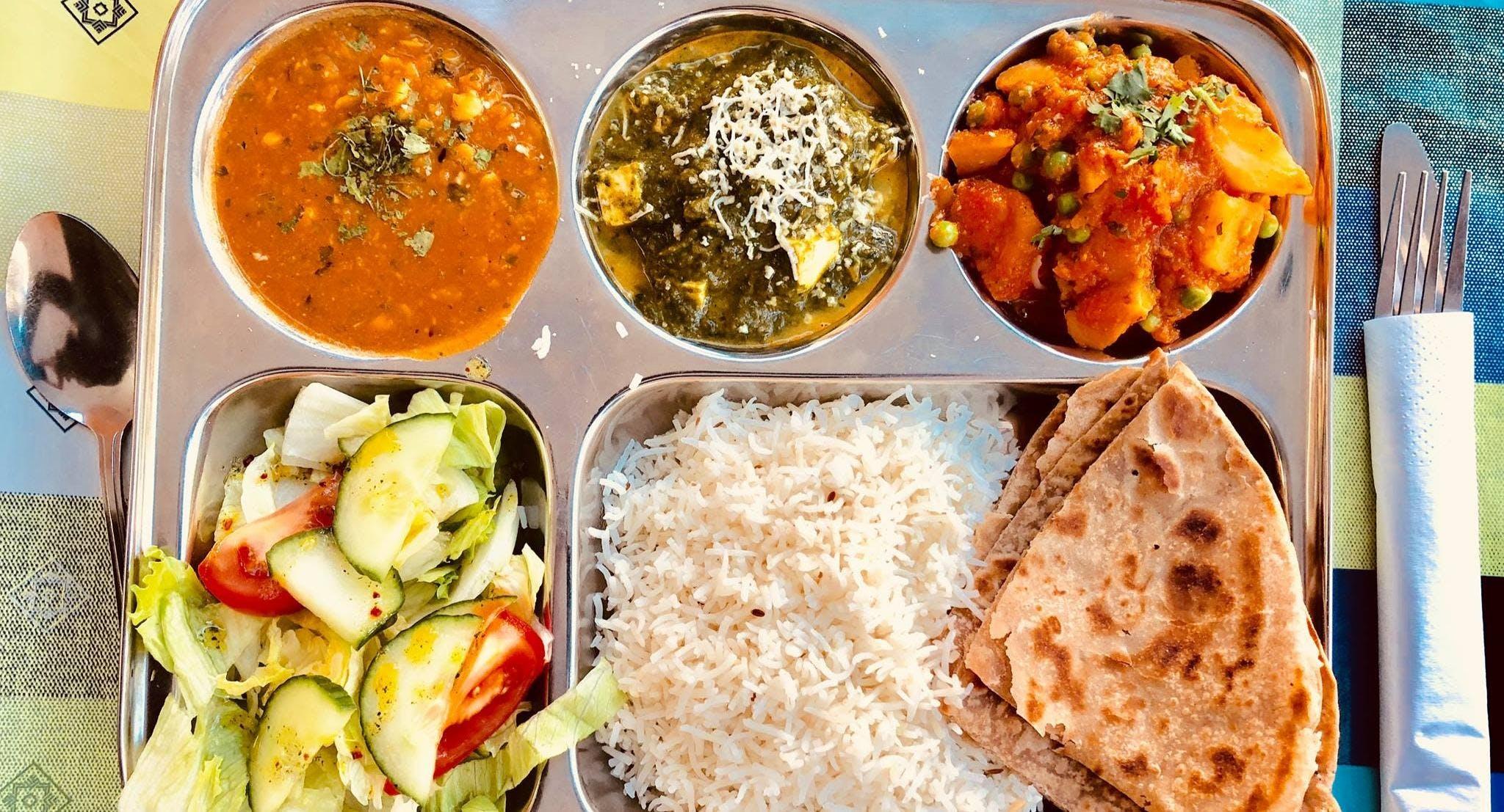 Restaurant Swadishta