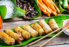 Charme Thai Bistro Cafe