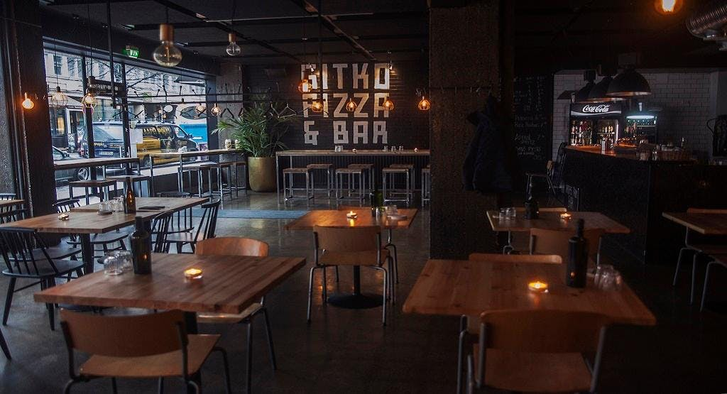 SITKO PIZZA & BAR Tampere image 1