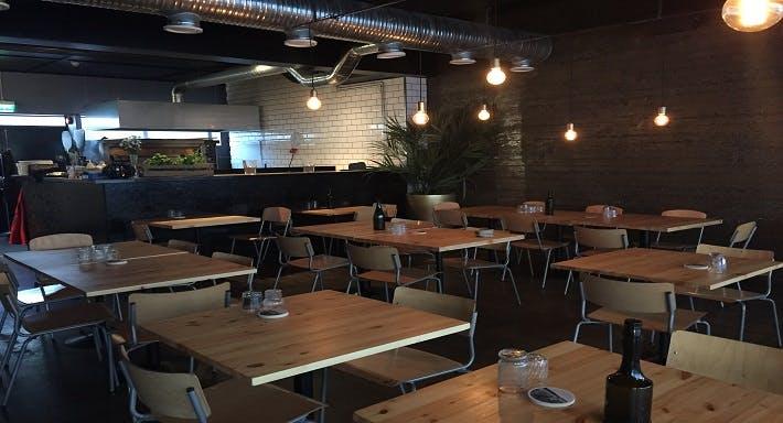 SITKO PIZZA & BAR Tampere image 5
