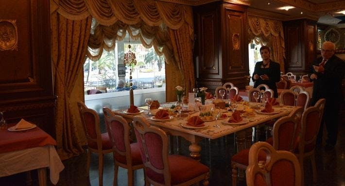 Bervaze Restaurant Istanbul image 3