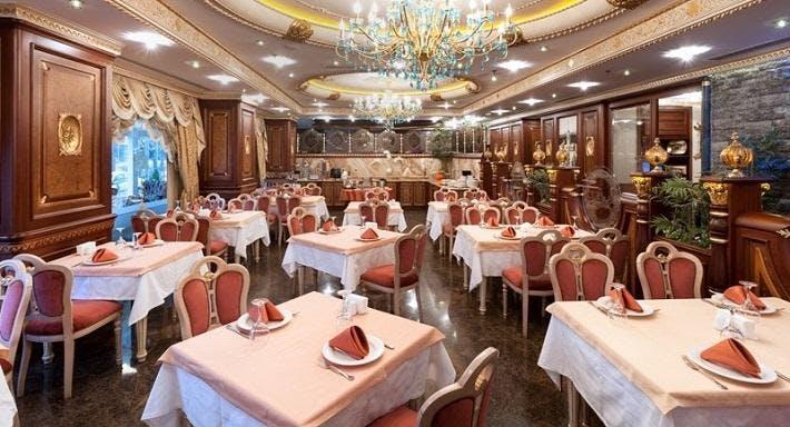 Bervaze Restaurant Istanbul image 2