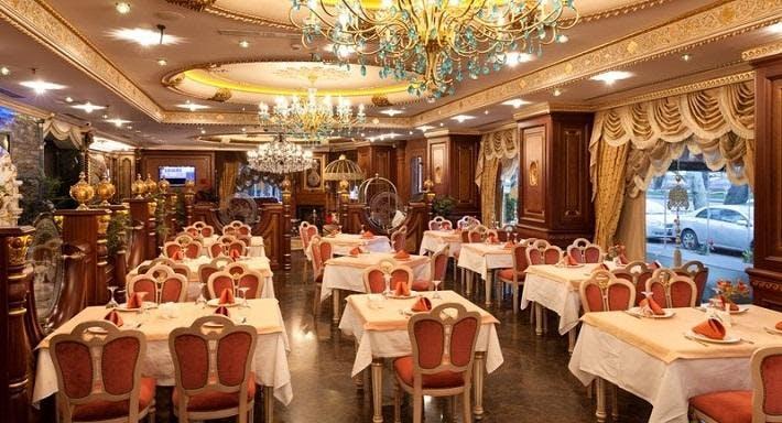 Bervaze Restaurant Istanbul image 1