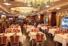 Bervaze Restaurant