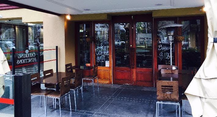 Apti Cafe Melbourne image 2