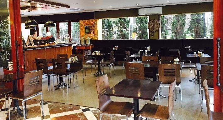 Apti Cafe