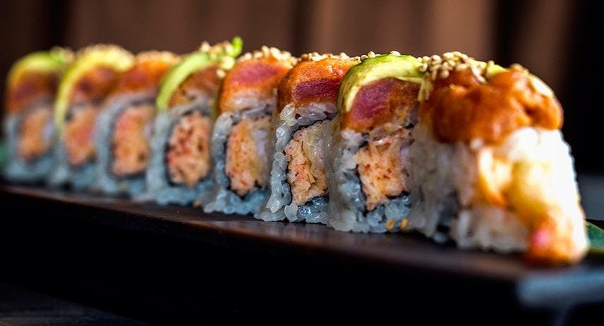 Sushi Koi Amersfoort