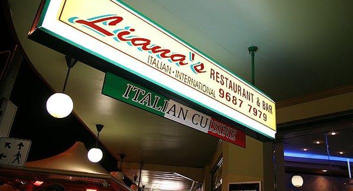 Liana's Italian Restaurant (O) Sydney image 3