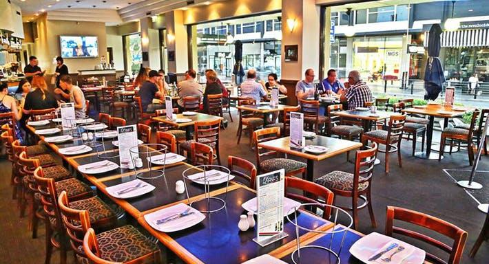 Liana's Italian Restaurant (O) Sydney image 6