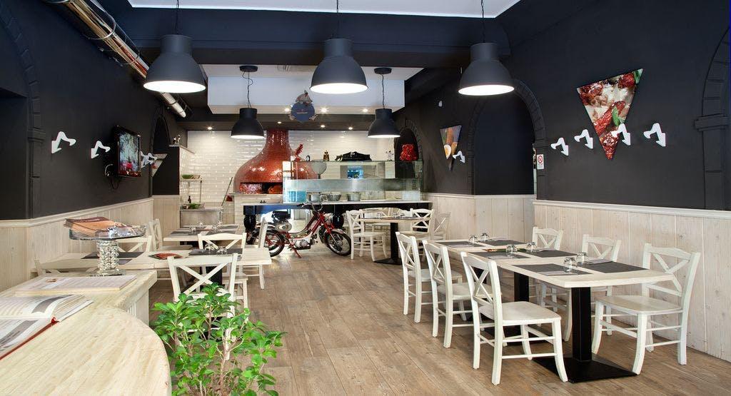 Spicchi D'Autore Pizzeria Gourmet Napoli image 1
