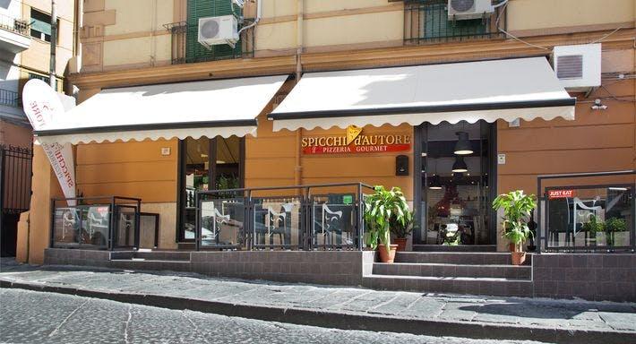 Spicchi D'Autore Pizzeria Gourmet
