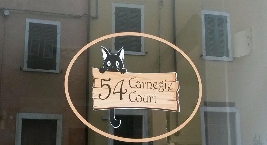 54 Canergie Court