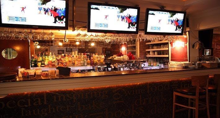 Harvard Cafe Etiler İstanbul image 3