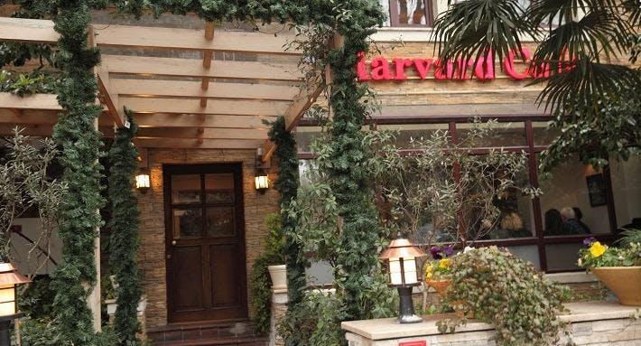 Harvard Cafe Etiler İstanbul image 1
