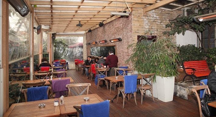 Harvard Cafe Etiler İstanbul image 2