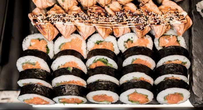 Haru+ Sushi Annankatu