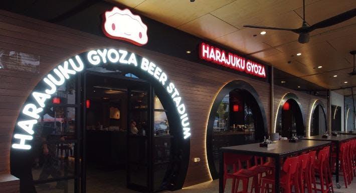 Harajuku Gyoza - Broadbeach