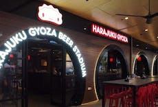 Harajuku Gyoza - Beer Stadium Broadbeach