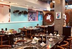 Restaurant Chuan Chuan Hot Pot-Sydney 钢管厂五区小郡肝 in Sydney CBD, Sydney