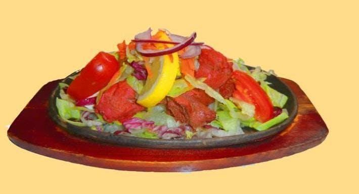Shukria Restaurant Hamburg image 4