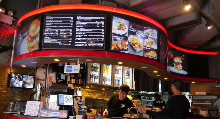 Burger Joys - Wan Chai Hong Kong image 2