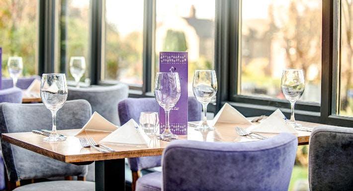 Royal Ettrick Hotel Edinburgh image 4