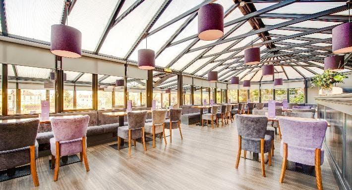 Royal Ettrick Hotel Edinburgh image 3
