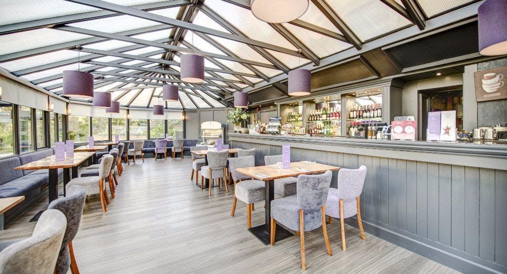 Royal Ettrick Hotel Edinburgh image 1