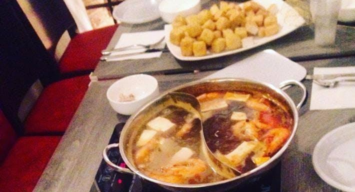 Restaurant Respvblica Pavia image 2